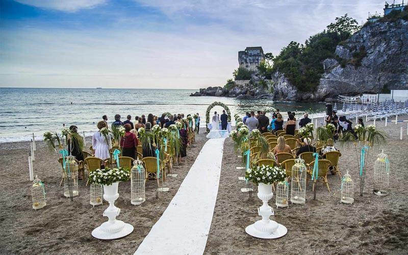Matrimonio In Spiaggia Europa : Matrimonio in spiaggia dove farlo e come organizzarlo