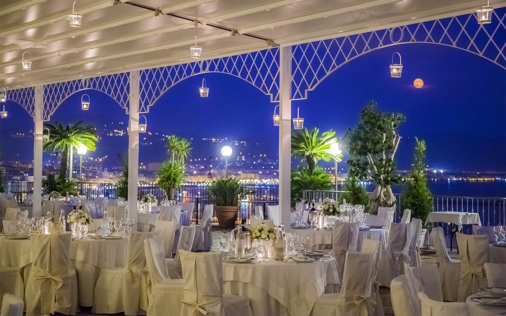 Weddings On The Amalfi Coast Luxury Hotel For Wedding