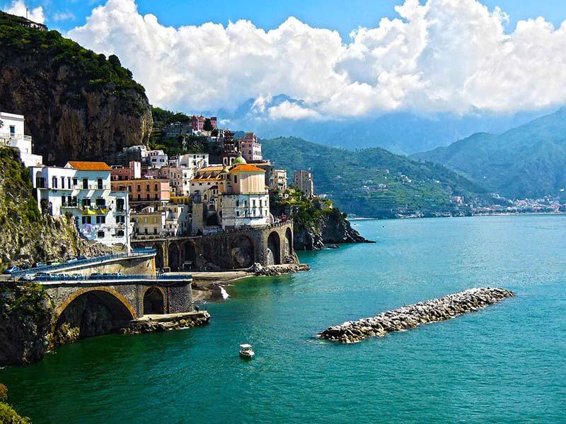 Cosa vedere in Costiera Amalfitana in un week end